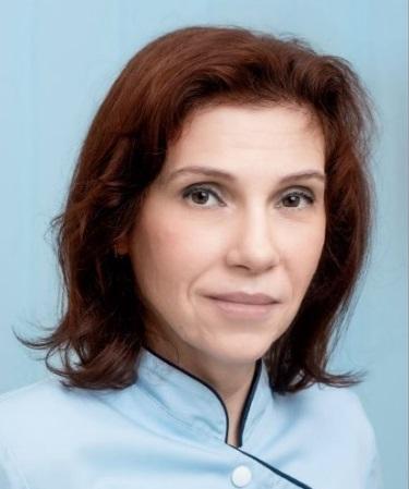 Dr. Bártfai Eszter